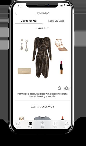 Download Macy S Mobile App Macy S