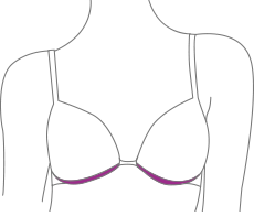 Underwire Preference