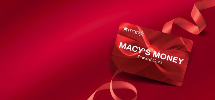 Macy S Money Macy S