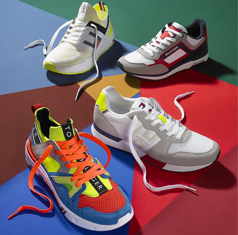 Trending Shoes for Men - Macy's