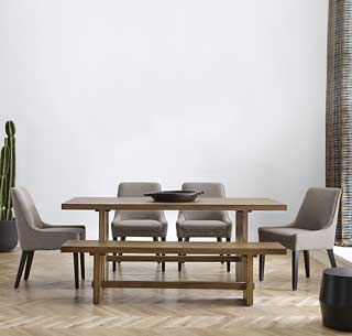 Mix Match Your Dining Room Macy S
