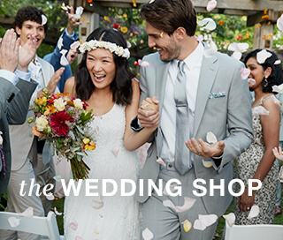 The Wedding Shop Macy S