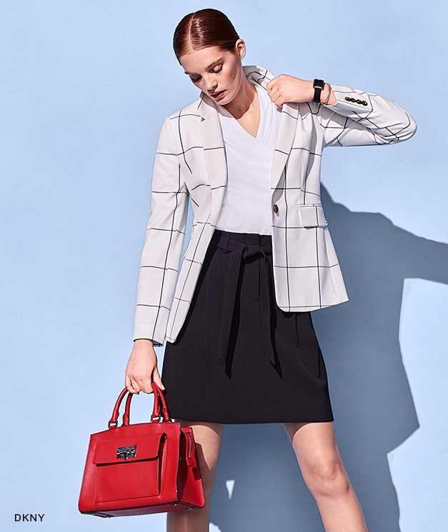 0dcff2b2c Dress For Success - Macy's